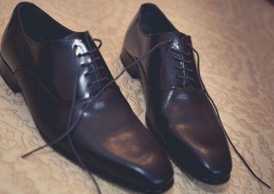 zapatos boda hombre