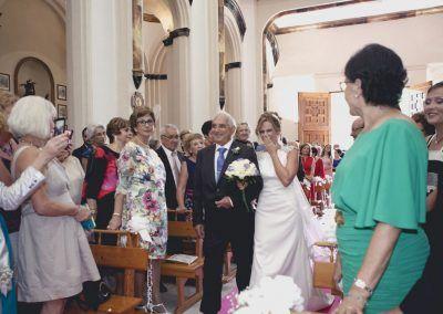 bodas emocionantes