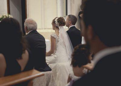 boda religiosa Abaran