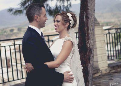 Fotos boda novios