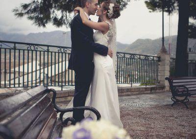 recién casados Murcia