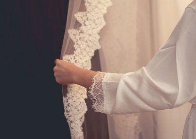 batas de novia