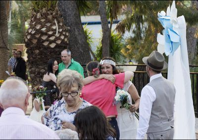 bodas civiles Murcia