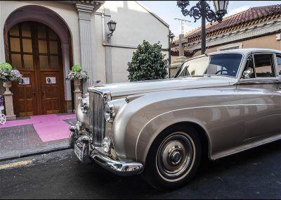 alquiler coches Boda Murcia