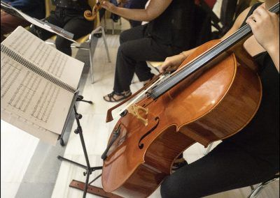 Musica Boda Murcia