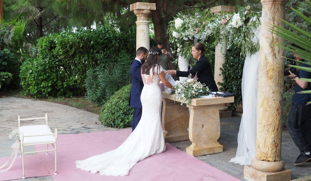 boda civil maestra ceremonias