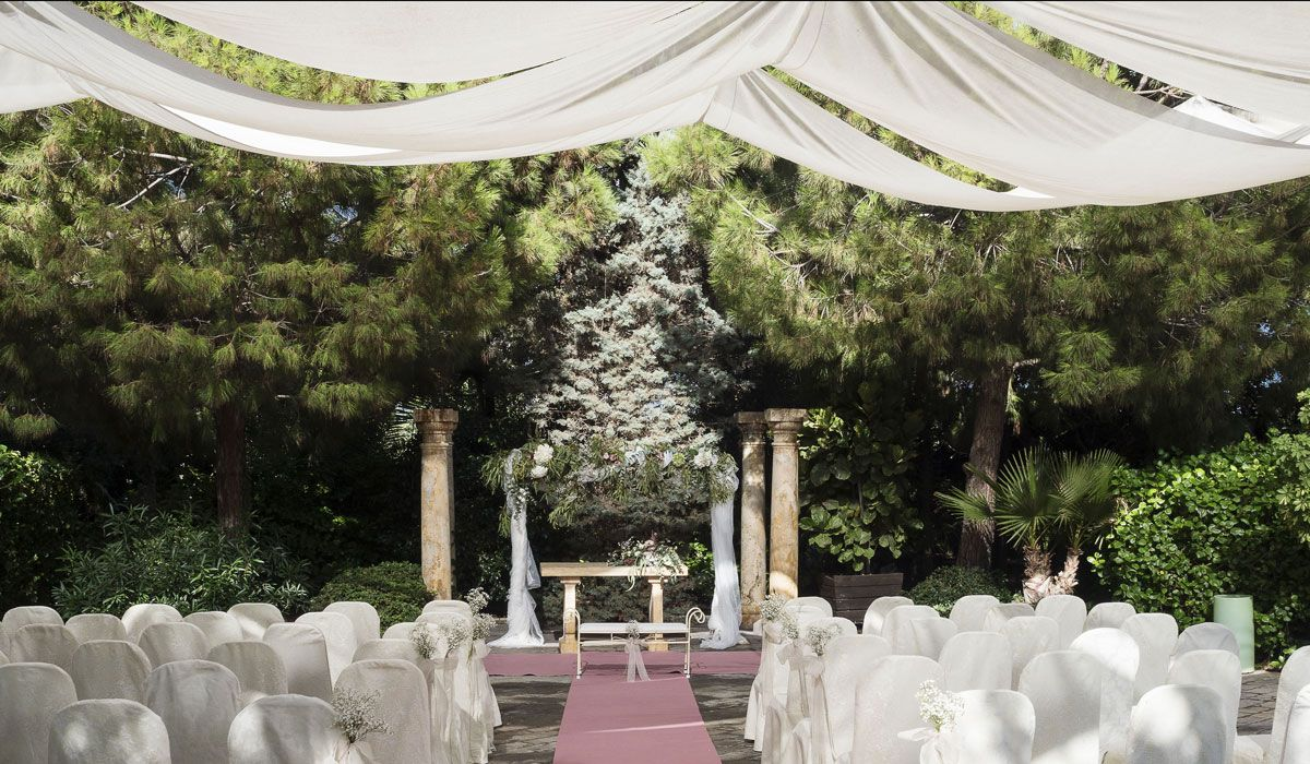 decoracion boda civil murcia