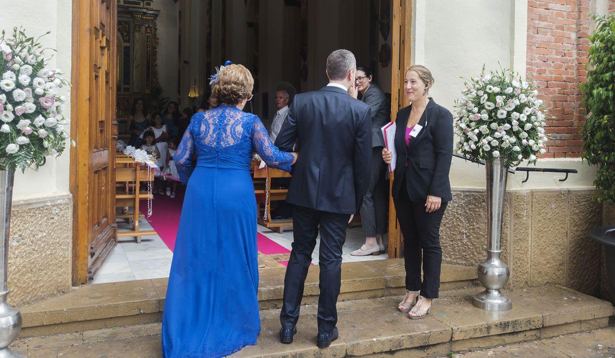 wedding planner murcia fanny