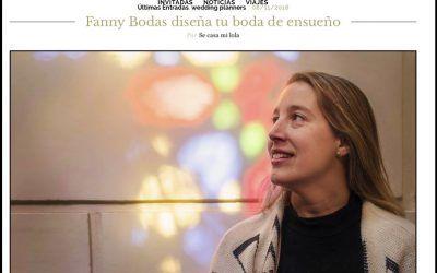Entrevista Se Casa Mi Lola
