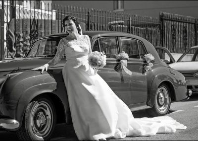 fannybodas coches lujo boda