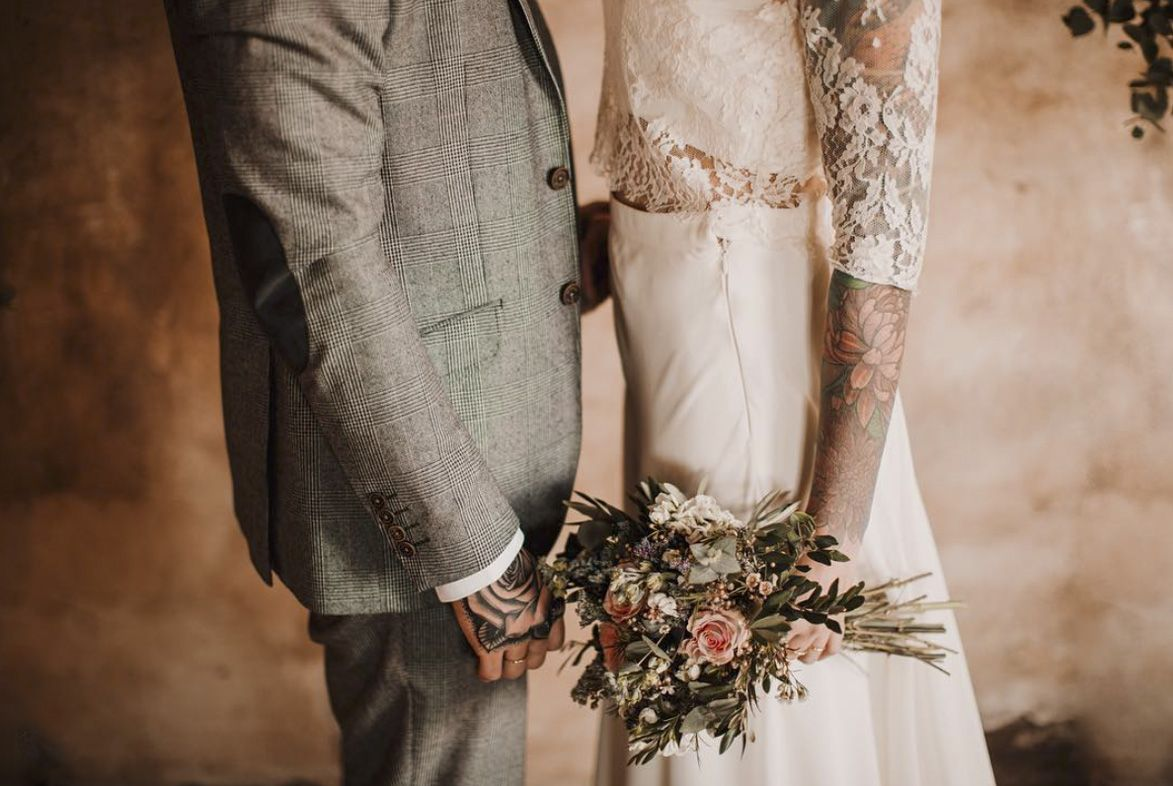 ramo para novia 16