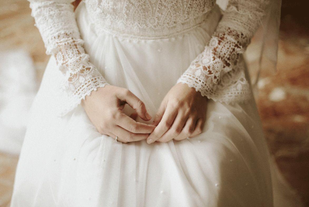 Vestidos de novia 2019 y 2020