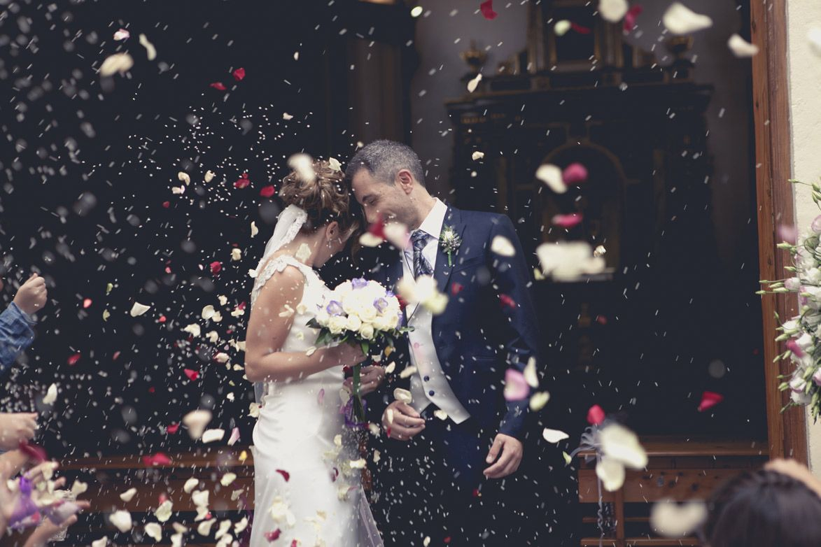 coordinación boda religiosa