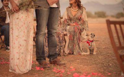 10 ventajas de contratar una wedding planner