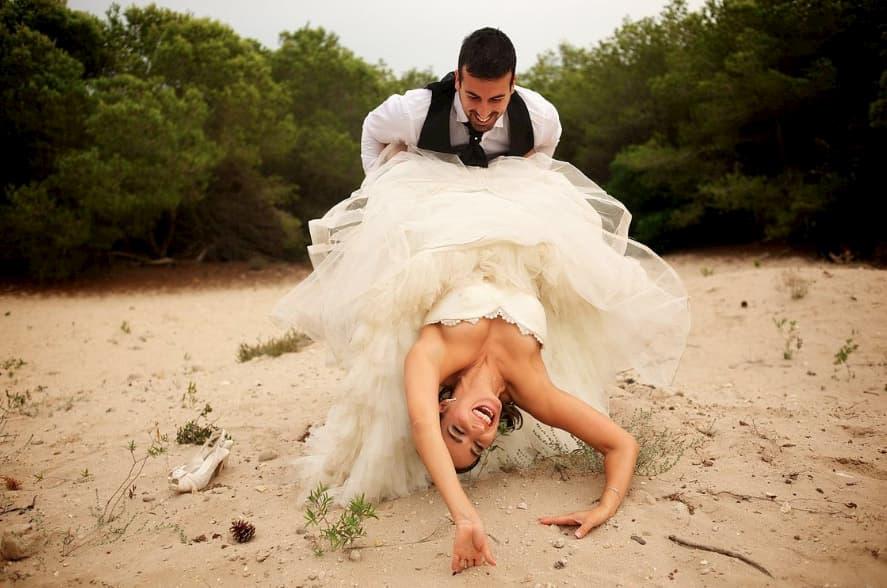 10 Ventajas de contratar una Wedding planner 12
