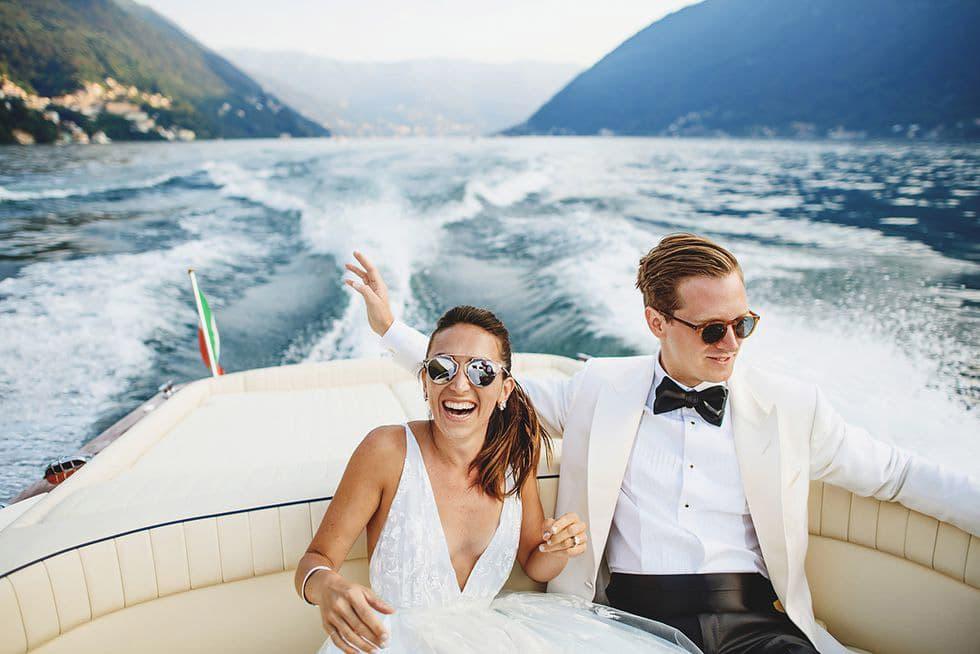 10 Ventajas de contratar una Wedding planner 6