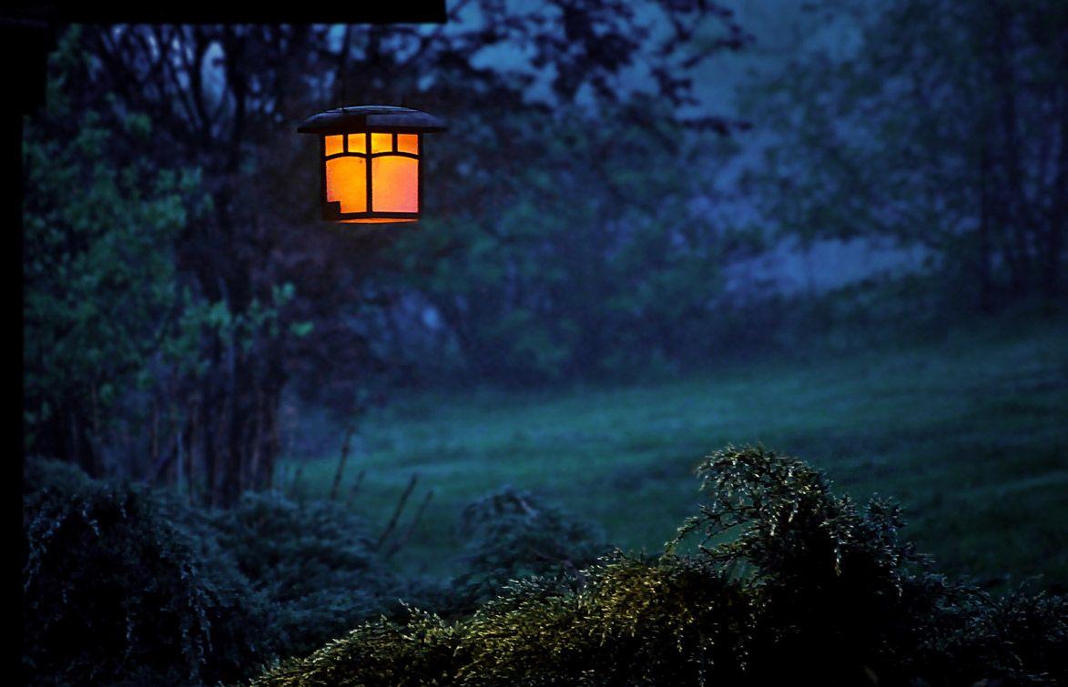 Lámpara mata mosquitos boda plan B Fannybodas