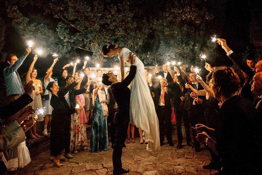 Plan B para Imprevistos en el dia de tu boda 1