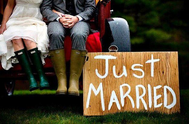 Plan B para Imprevistos en el dia de tu boda 2