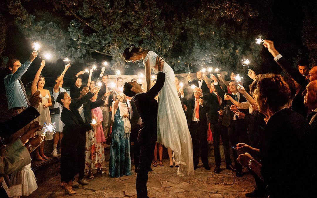 Plan B para imprevistos en el día de tu boda.
