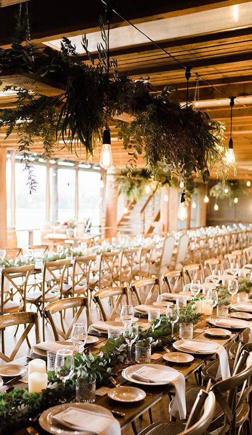 lampara mesa-boda