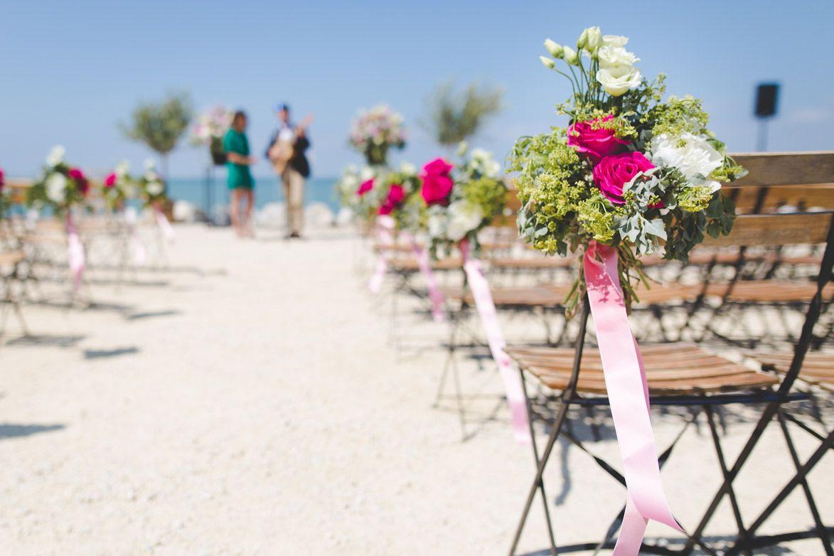 flores ceremonia civil
