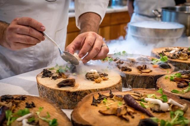 Guía para elegir tu catering de boda