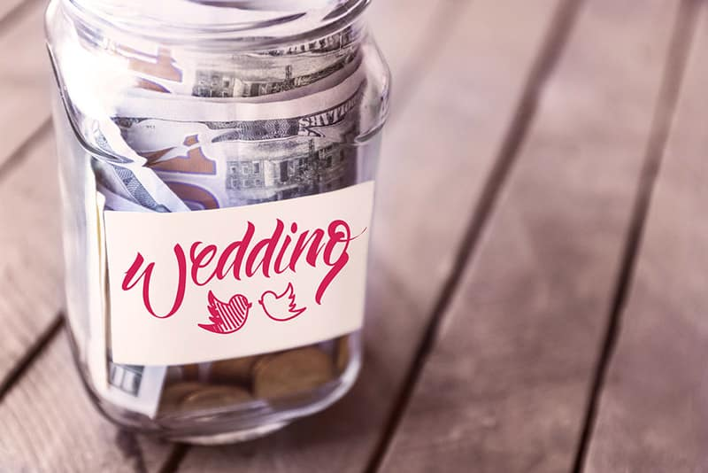 como organizar tu boda 4