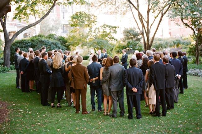 como organizar tu boda 8