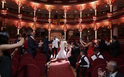 14 ideas para bodas originales