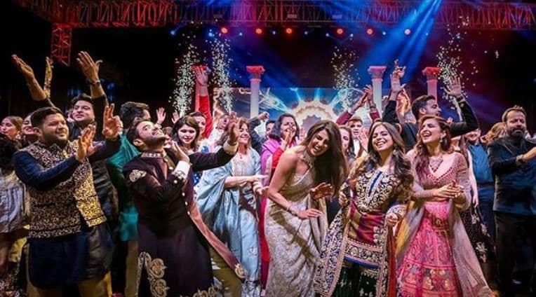 musica boda multicultural