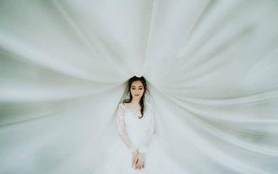 Tradiciones y supersticiones de boda