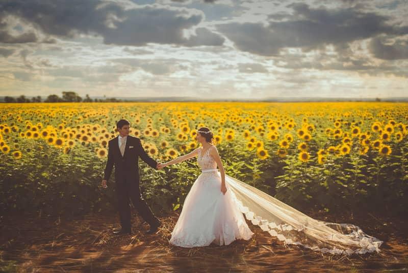 tradiciones novios bodas