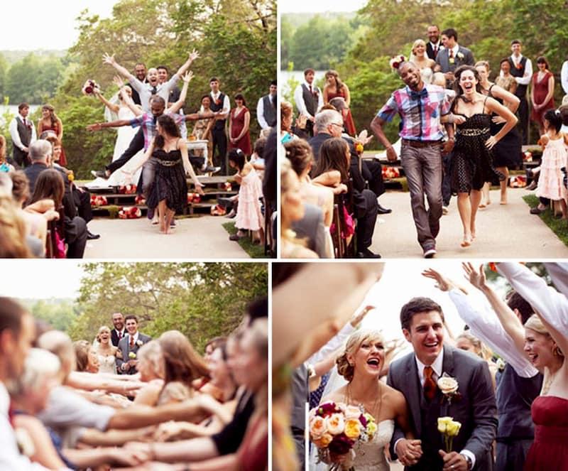 boda preciosa