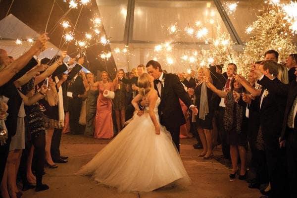 boda noche