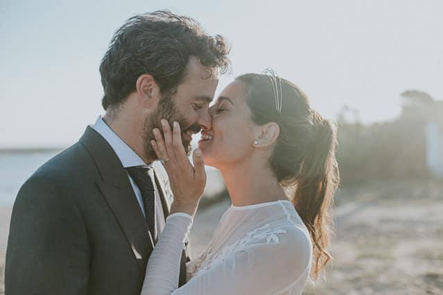 boda larga