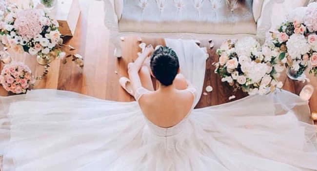 Boda de día vs boda tarde