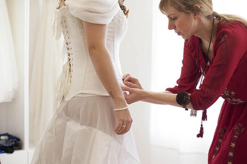 bodas imprevistos