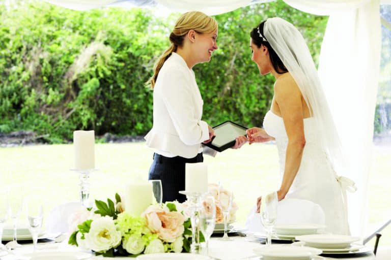 coordinador boda Murcia