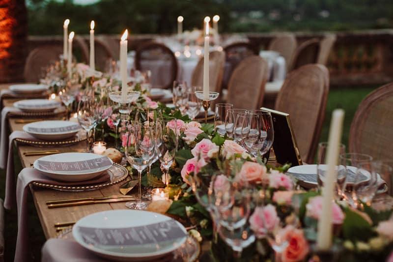 decoración boda Murcia