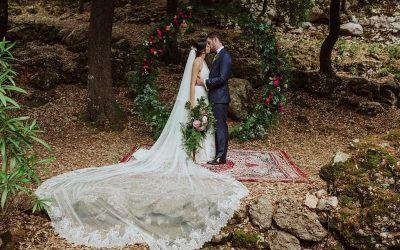 Elegir el espacio para el banquete de boda