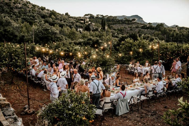 Diferencias entre Wedding Planner y coordinador de espacios