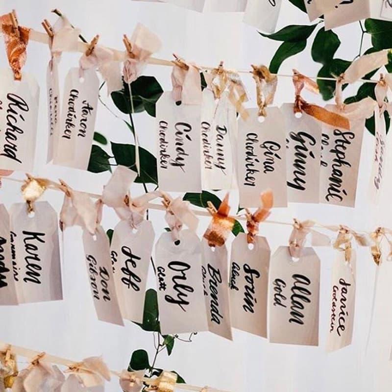 mesas banquete boda