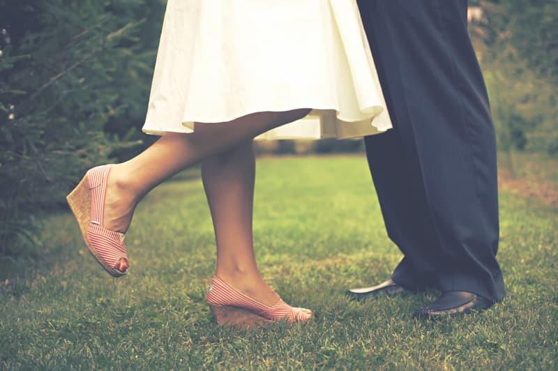 zapatos de novia en Murcia