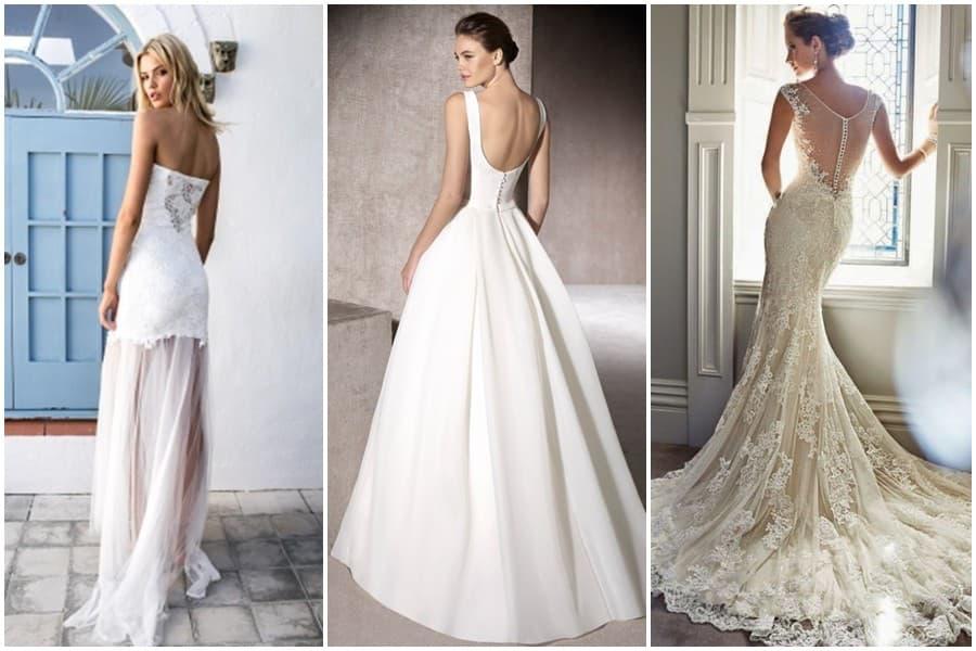 cómo saber que has encontrado tu vestido de novia perfecto