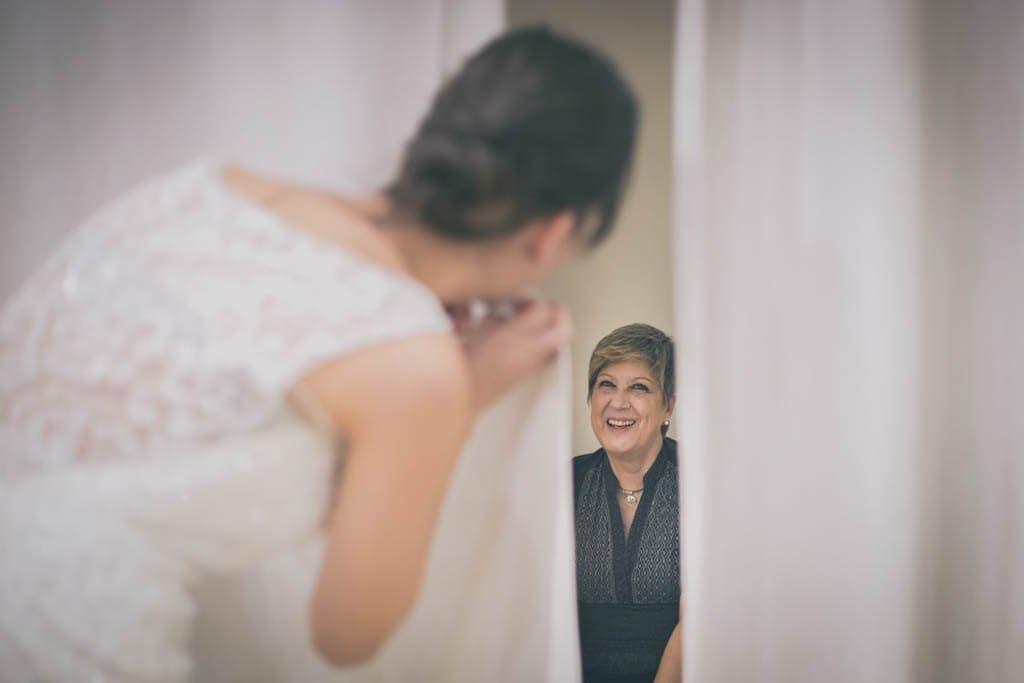 cuando has encontrado tu vestido de novia