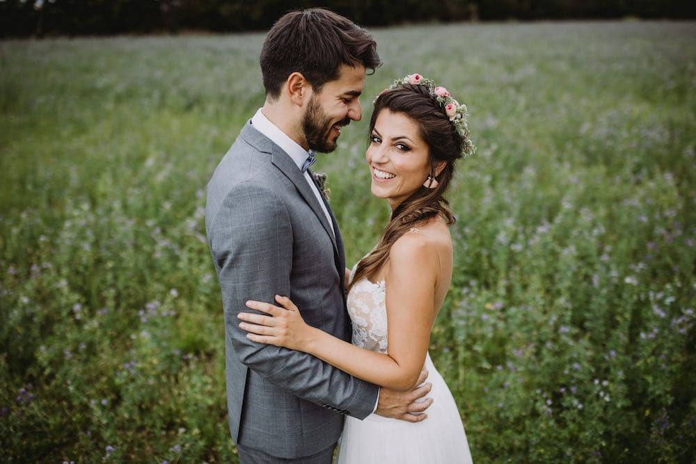 tu vestido de novia y cómo reconocerlo