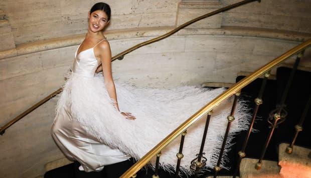 encontrar el vestido de novia perfecto