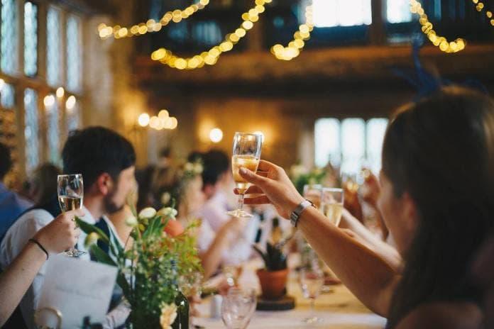 boda de destino en otro ciudad o país
