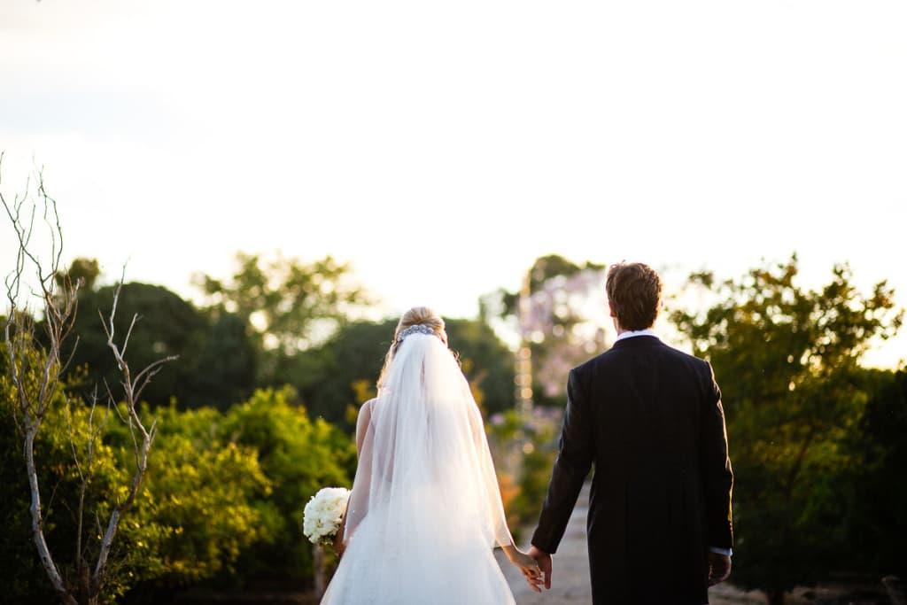 casarse en otra ciudad distinta a la natal